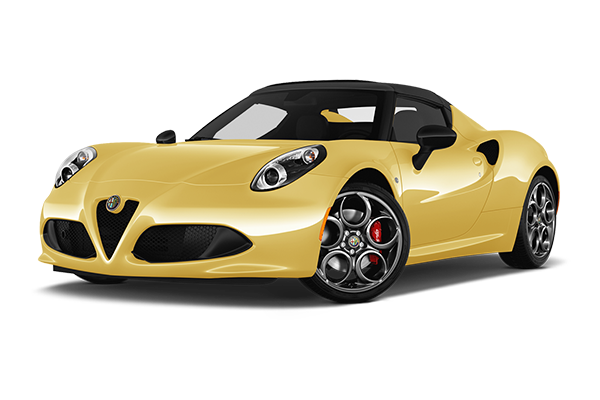 collaborateur alfa romeo 4c spider paris ou voiture neuve moins ch re. Black Bedroom Furniture Sets. Home Design Ideas