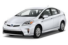 Mandataire TOYOTA PRIUS RECHARGEABLE