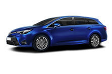 Mandataire TOYOTA AVENSIS TOURING SPORTS