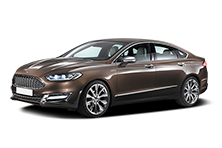 Mandataire FORD MONDEO VIGNALE