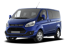 Mandataire FORD TOURNEO CUSTOM NOUVELLE