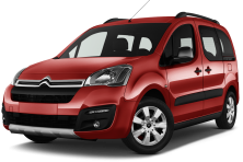 Mandataire CITROEN BERLINGO MULTISPACE