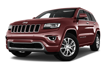 Mandataire JEEP GRAND CHEROKEE