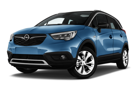 opel crossland x 1 2 turbo 110 ch bva6 ultimate paris 5. Black Bedroom Furniture Sets. Home Design Ideas